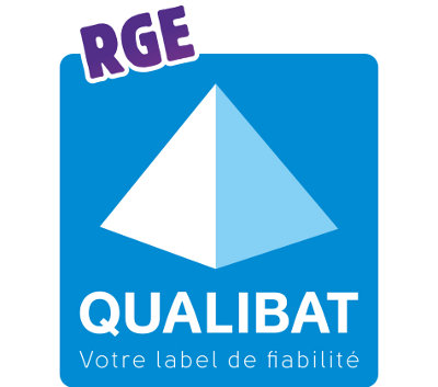 Qualibat RGE ravalement Paris