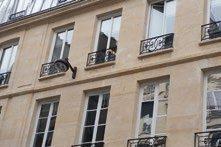 Ravalement Facade Pierre – 11 rue du Faubourg Poissonnière 75009 Paris