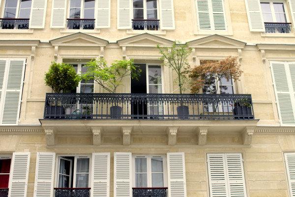 Ravalement facade Paris Pierre de Taille