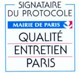 Protocole qualité entretien Paris ravalements